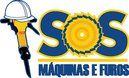 SOS Locação de Máquinas, Aluguel de Ferramentas, Serviços de Corte e Furo Concreto